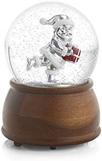 snow globe from elf
