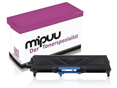 Mipuu Toner vervangt Brother TN-2120 zwart (voor Brother DCP-7030, DCP-7040, DCP-7045N, HL-2140, HL-2150N, HL-2170W, MFC-7320, MFC-7440N, MFC-7840W laserprinter) 2.600 pagina's