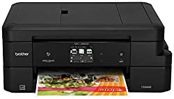 Brother MFC-J985DW XL All-in-one Smart Printer