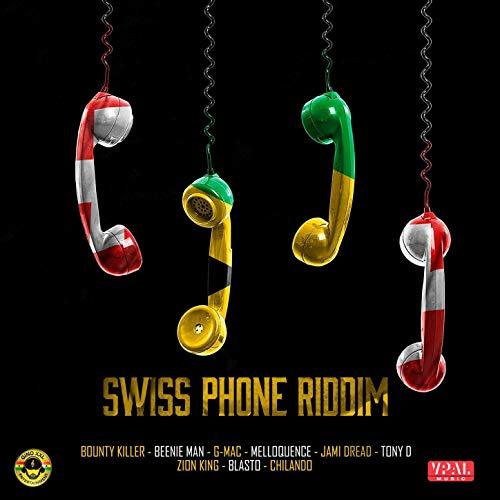 Swiss Phone Riddim