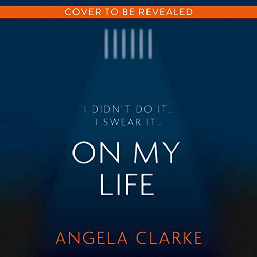 On My Life audiobook cover art