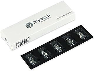 電子タバコ Joyetech eGo ONE CL-Ti VT 交換用コイル5個セット(Ti0.4Ω)
