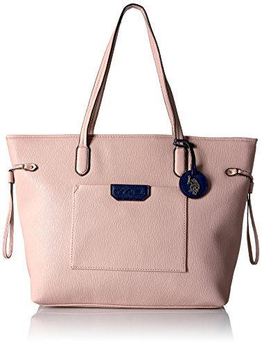 US POLO Association Dover Shopper, Pink