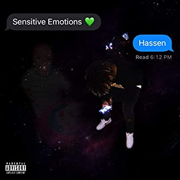 Sensitive Emotions