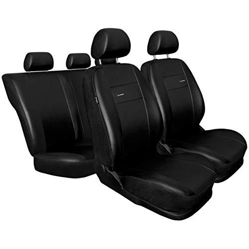 Mossa XL-B Universale Set coprisedili Auto - Similpelle - 5902538593304