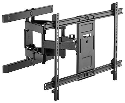 Goobay 49932 TV-Wandhalterung Pro FULLMOTION (L), 37