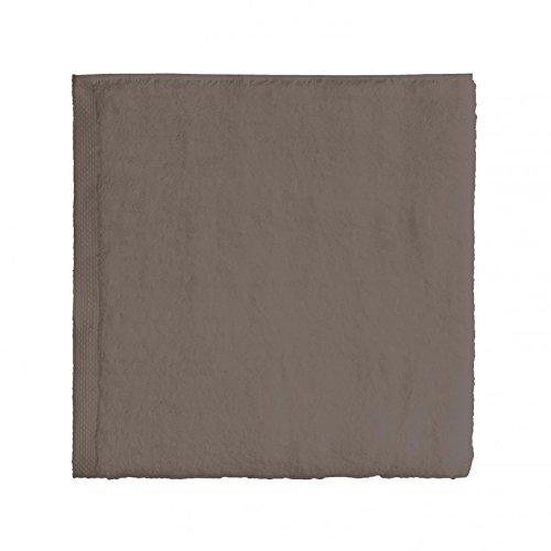 Essix - Serviette de Bain Aqua Coton Sarrazin 30 x 50 cm