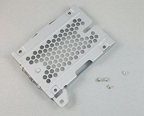 Vivi Audio® für PS3Slim Festplatte HDD Halterung Caddy Schrauben cech-2001b cech-2501b cech-2501a cech-2101b cech-2101a cech-2001a cech-3001a cech-3001b