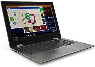 Lenovo Ideapad 330 Laptop, Intel Core i3-8130U, 15.6 Inch, 1TB HDD, 4GB RAM, Windows 10, Eng-KB, Silver