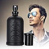 Parfum Cologne Pour Homme, 50ml Parfums Longue DuréE Pour Homme, Parfum Pour Homme Pour Homme, Tentations Costume Sexy Pour Un Rendez-Vous D'Affaires(01)