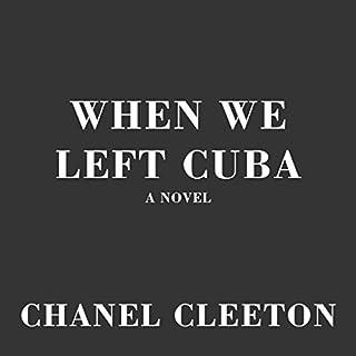 When We Left Cuba cover art