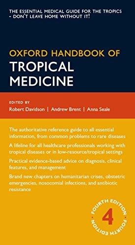 Oxford Handbook of Tropical Medicine (Oxford Medical Handbooks) (English Edition)
