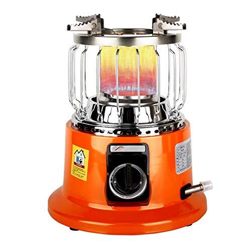 DJLOOKK Mini Safe Radiant Heater, Tragbare Außenraumheizung, Multifunktionale Zeltheizung, Für Das Angeln in Innenräumen