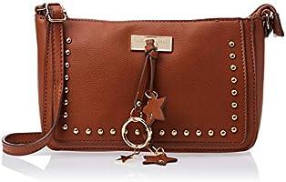Save 45% on U.S. Polo Assn. women's crossbody bag
