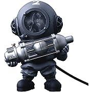 デフォリアル ゴジラ 芹沢博士 モノクロVer. 完成品フィギュア