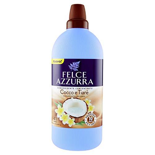 Felce Azzurra Suavizante concentrado coco y tiaré – 1025 ml – 1025 ml