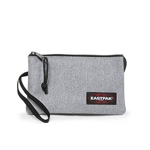 Eastpak Bustina Portafoglio o Astuccio Portapenne India Colore Sunday Grey