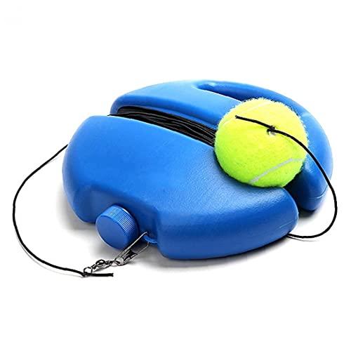 Tennis Trainer, Zelfstudie Praktijk Training Tool voor Kids Speler Beginner