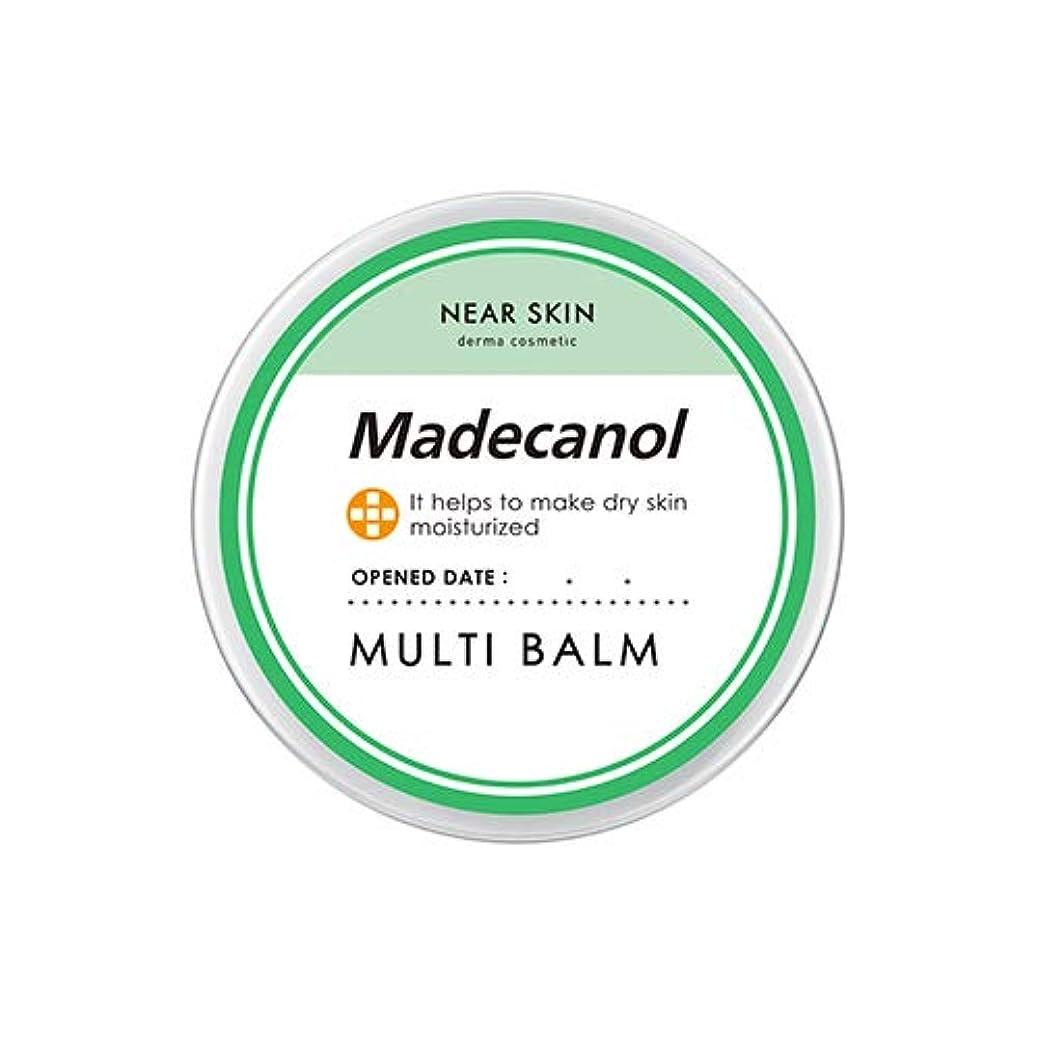 マトロン休憩ペチコートミシャ ニアスキンマデカノルマルチバーム 18g / MISSHA Near Skin Madecanol Multi Balm [並行輸入品]