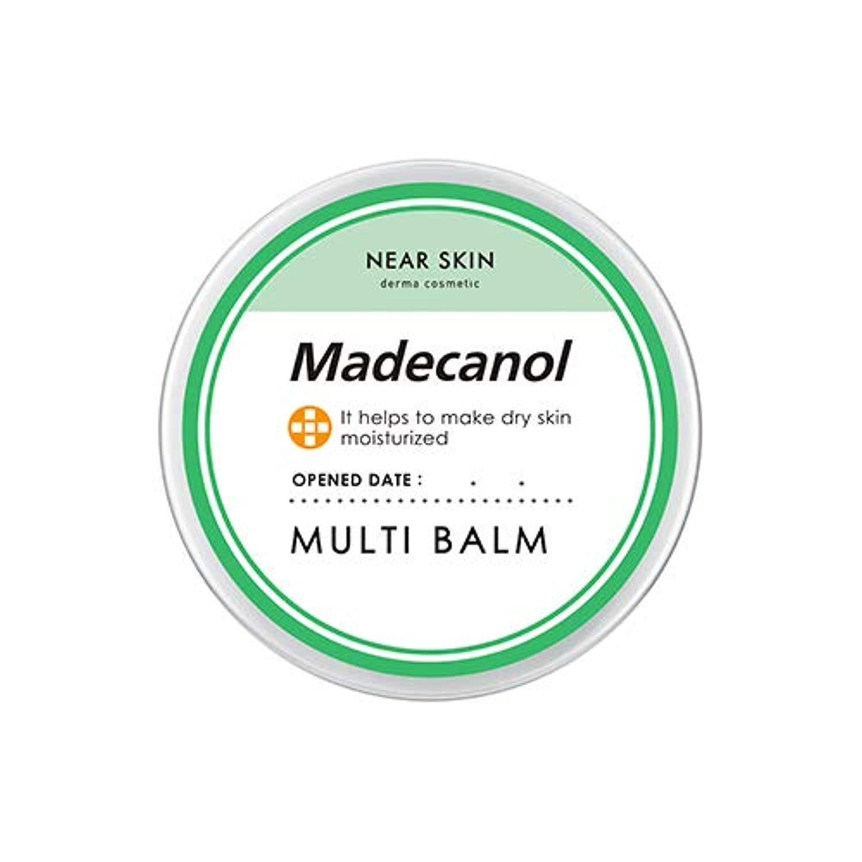 ミシャ ニアスキンマデカノルマルチバーム 18g / MISSHA Near Skin Madecanol Multi Balm [並行輸入品]