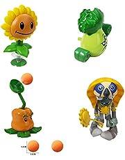 Plants vs Zombies Toy Set 668-27