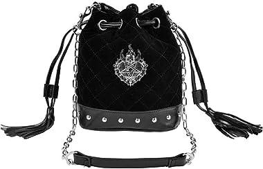 Killstar Bolso de manopla - Unsacred Heart Bucket Bag