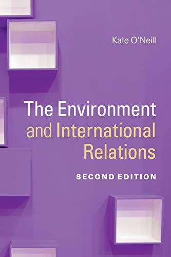 The Environment and International Relations (Themes in International Relations)