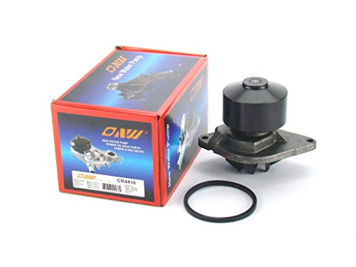 OAW CR4410 Engine Water Pump for 02-13 Dodge Pickup RAM 2500 3500 4500 5500 5.9L 6.7L 6BT ISB Cummins Diesel Turbo