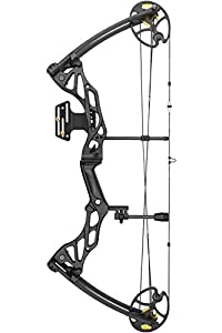 Leader Accessories Compound Bow Hunting Bow