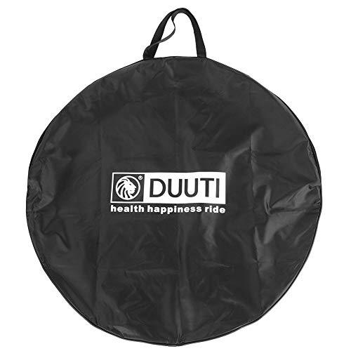 DUUTI - Bolsa de transporte para ruedas de bicicleta (para ruedas de 29 pulgadas)