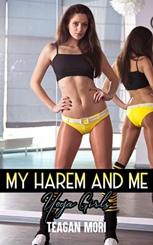My Harem And Me: Yoga Girls (English Edition)