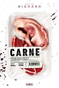 Carne par Julia Richard