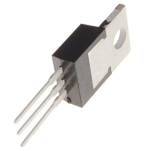 10 x L7812CV 7812 12 Volt Positive Spannungsregler TO-220 (elpohl®)