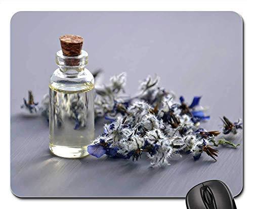 Muismat - Cosmetische Olie Natuurlijke Cosmetische Huizen Borage Bloemen