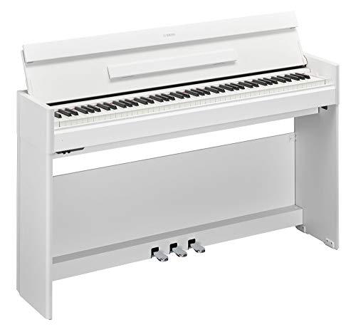 Yamaha YDP-S 54WH Weiß Digitalpiano