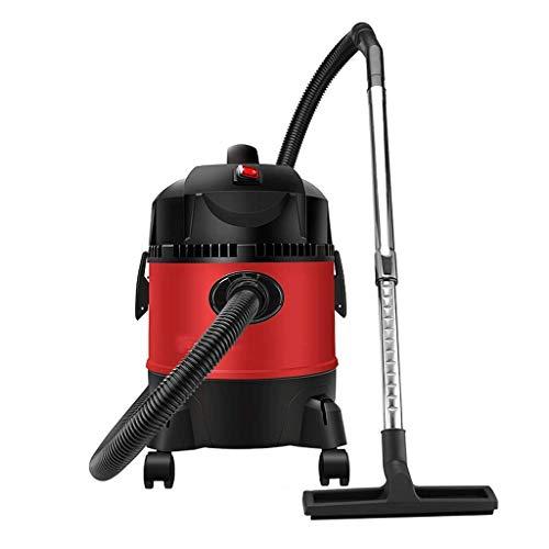 HUAHUA Vacuumas de Mano Húmedo y en seco Aspiradora Multi Propósito 20L húmedo seco si Tiene el soplador Garaje Taller
