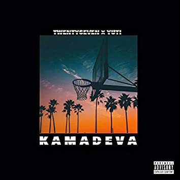 kamadeva (feat. Yuti)
