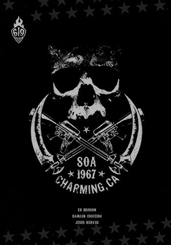 Sons of Anarchy, Tome 2 :