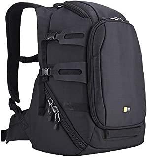 Case Logic DSB-102 Luminosity Medium DSLR Split Pack (Black)