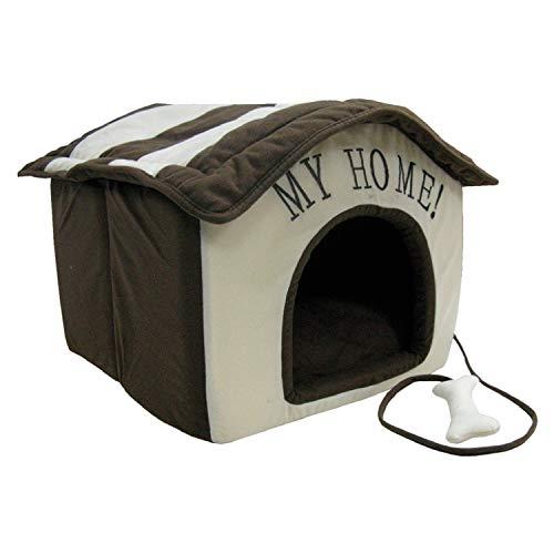 Arquivet 8435117884533–Hundehütte My Home 47cm