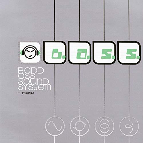 powerful BaddAss sound system
