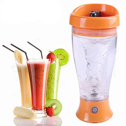 WJVCZ Electric Automation Protein Shaker Blender 500ml