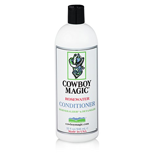 Cowboy Magic Cowboy Magie Kelterman Conditioner - 32 oz - Clear, Unisex, CBM0026