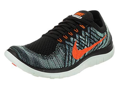 Scarpe Nike Free 5.0 Shield NeroViolaVolt Uomo