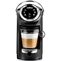 Lavazza Expert Coffee Classy Plus Single Serve All-in-One Espresso & Coffee Brewer Machine