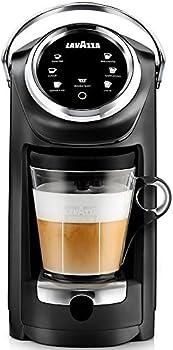 Lavazza Expert Classy Plus Single Serve Espresso & Coffee Machine