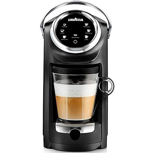 Lavazza Expert Coffee Classy Plus Single Serve Espresso & Coffee Brewer Machine $174.82