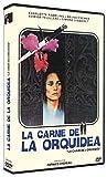 La Carne de la Orquídea DVD