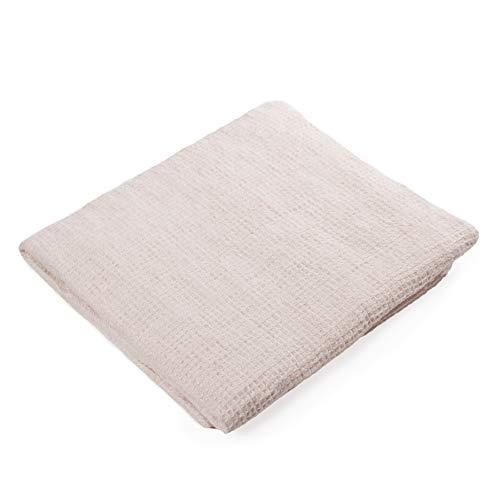 Lusie's Linen Toalla de baño - 100% Lino - Secado rápido