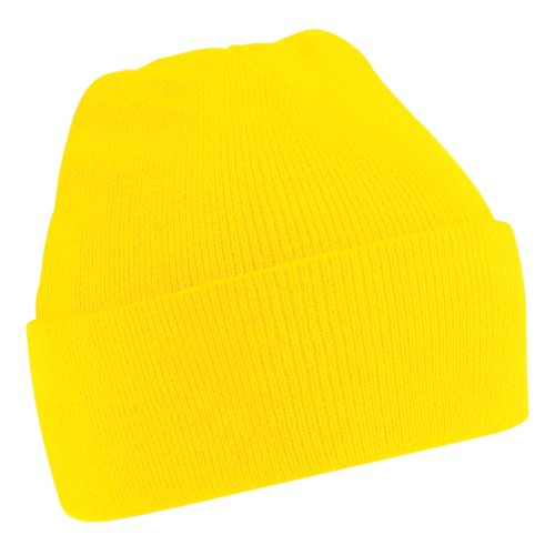 GORRAS DE COLOR AMARILLO